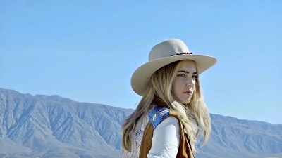 Traveling To The World's Most Beautiful & Extremist Conditions With Chiara Ferragni + SK-II + National Geographic