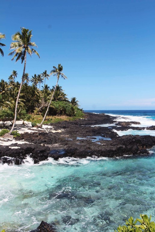 where to stay in samoa