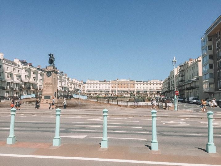 Regency Square