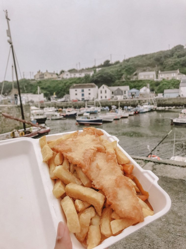 things to see in cornwall