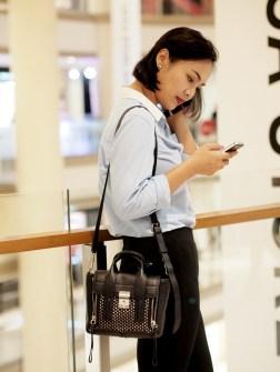 Nakareeya Duangvisut, Blogger