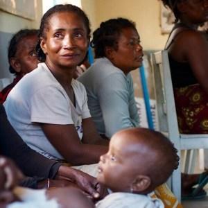 Erneute Zusammenarbeit mit Seed Madagascar in 2021 zu Bekämpfung der Hungersnot im Süden Madagaskars