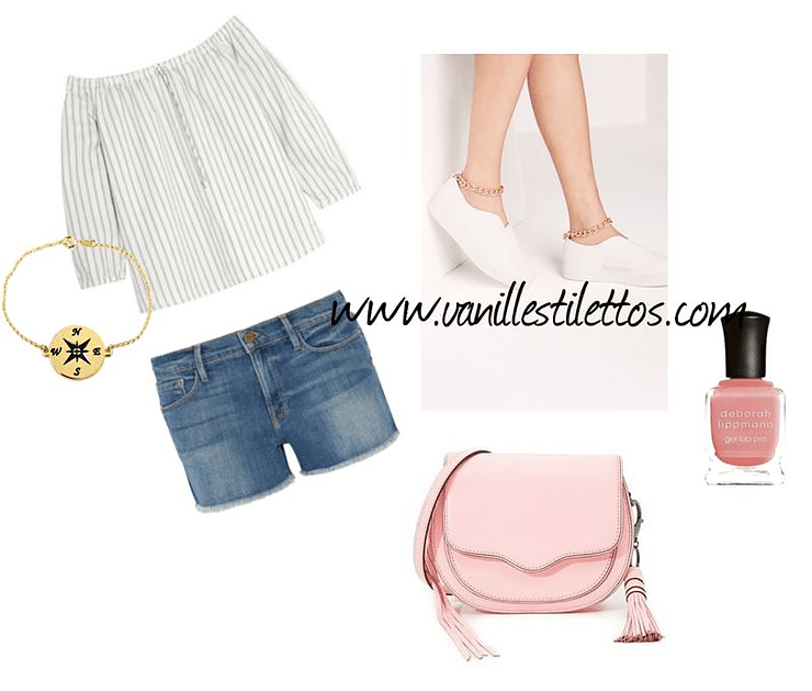 CUTE OUTFITS FOR SPRING 2016