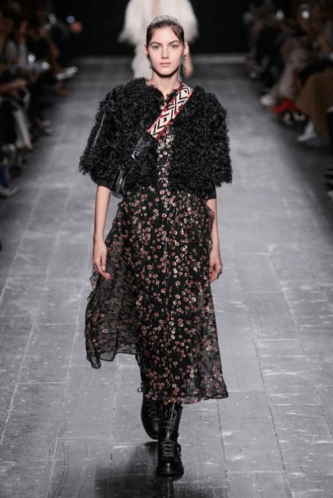 PFW16 : Paris Fashion Week (Fall Winter 16-17)
