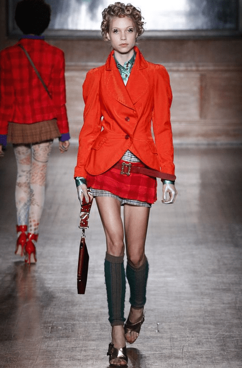 LFW16 : London Fashion Week (Fall Winter 16-17)