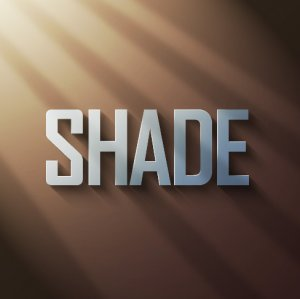 Shade and Text