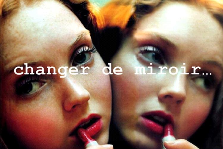 Changer de miroir