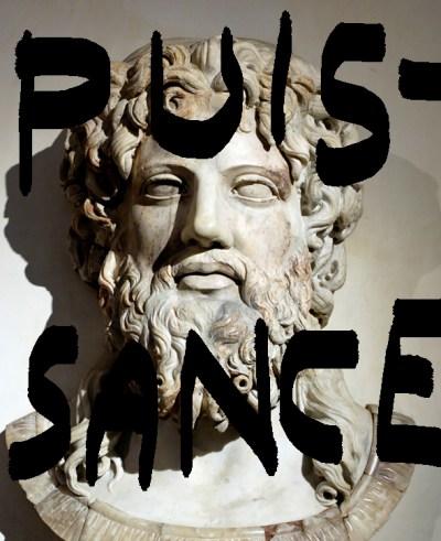 Zeus Puissance
