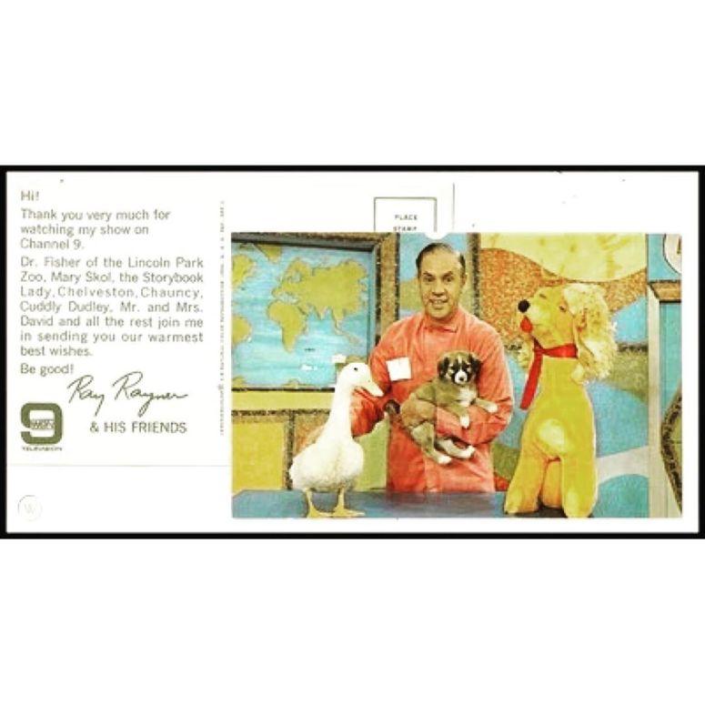 ray rayner postcard1