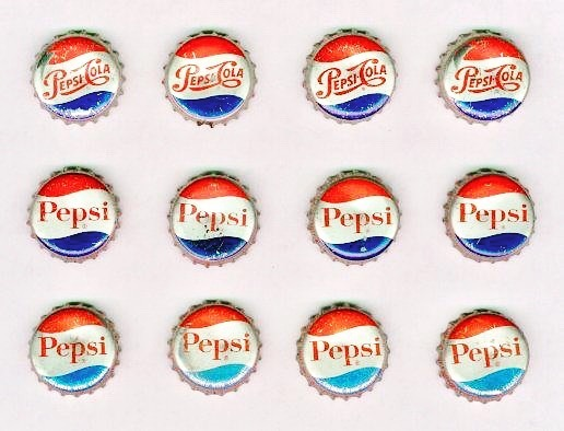 pepsi bottle caps ford city
