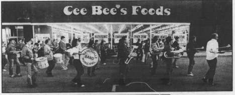 Cee Bees Foods naperville main st and jefferson ave 5:2:83