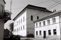 Chernivtsi (Czernowitz) - former Groisse Shil