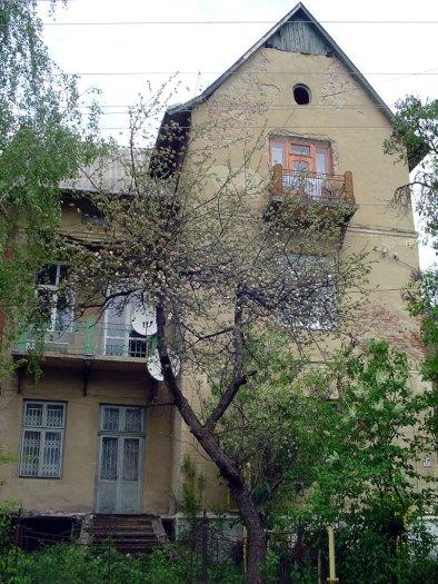 Drohobych - Villa Landau