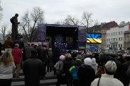 Lviv (Lemberg, Lwow), Euromaidan