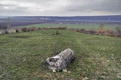 Tirgul Vertiujeni - Jewish cemetery