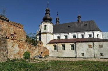Belz - Catholic church