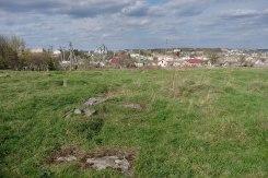 Kosova Jewish cemetery