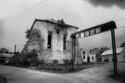 Pidhaitsi synagogue