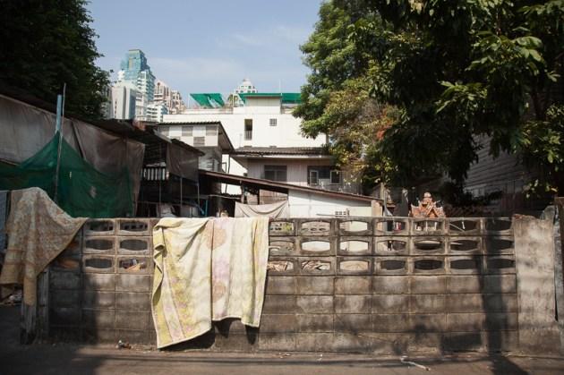 Lang Suan Soi 6 - © Philippe Besnard