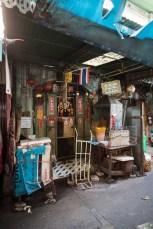 Charoen Chai Community in Yaowarat