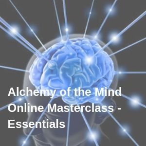 Alchemy of the Mind Online Masterclass