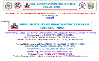 Sukul Institute of Homoeopathic Research