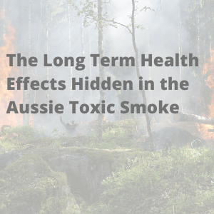 the long term health effects hisdden in the Aussie Toxic Smoke