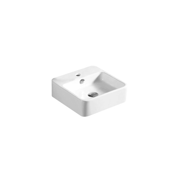 #11-IN-2043-Small-Rectangle-Square-Wall-Hung-Above-Counter-Basin