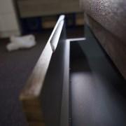 ASTI-1500mm-Walnut-Oak-Timber-Wood-Grain-PVC-THERMOFOIL-Wall-Hung-Double-Vanity-252931965290-11