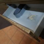 ASTI-1500mm-Walnut-Oak-Timber-Wood-Grain-PVC-THERMOFOIL-Wall-Hung-Double-Vanity-252931965290-8