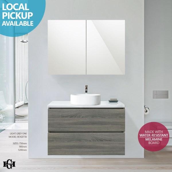 BOGETTA-750mm-Light-Grey-Oak-Timber-Wood-Grain-Wall-HungFreestanding-Vanity-252596427360