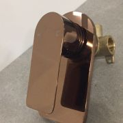 PLUSH-Rose-Gold-Square-Round-Bathroom-Wall-Mounted-Sink-Shower-Bath-Mixer-252630193142-3