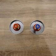 Round-CHROME-Short-Lollipop-14-Turn-Hot-Cold-Twin-Tap-Set-Wall-Top-Assemblies-253123563412-7