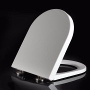 Round-D-Shape-Duraplast-Heavy-Duty-Soft-Close-Quick-Release-White-Toilet-Seat-252945971102