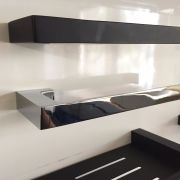 MODERN-Polished-Chrome-SQUARE-Solid-Brass-HAND-TOWEL-HOLDER-Bathroom-Accessories-252549158013-3