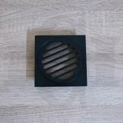 Premium-Electroplated-Square-Matte-Black-Floor-Waste-Grate-Drain-253110696373-5