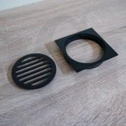 Premium-Electroplated-Square-Matte-Black-Floor-Waste-Grate-Drain-253110696373-6