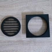 Premium-Electroplated-Square-Matte-Black-Floor-Waste-Grate-Drain-253110696373-8