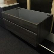 Variation-of-ASTI-750mm-Sonoma-Oak-Grey-Timber-Wood-Grain-PVC-THERMAL-FOIL-Wall-Hung-Vanity-252523730034-b16c