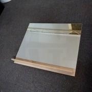 White-Oak-Timber-Wood-Grain-Pencil-Edge-Mirror-w-Shelf-60075090012001500mm-253230057675-4