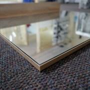 White-Oak-Timber-Wood-Grain-Pencil-Edge-Mirror-w-Shelf-60075090012001500mm-253230057675-8