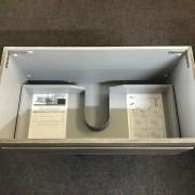 ASTI-900mm-Walnut-Oak-PVC-Thermofoil-Wood-Grain-Wall-Hung-Vanity-w-Ceramic-Top-252918815216-9