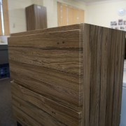 BOGETTA-600mm-Walnut-Oak-PVC-Thermal-Foil-Timber-Wood-Grain-Vanity-w-Stone-Top-252884298606-2