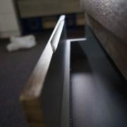 BOGETTA-600mm-Walnut-Oak-PVC-Thermal-Foil-Timber-Wood-Grain-Vanity-w-Stone-Top-252884298606-3