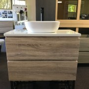 BOGETTA-600mm-Walnut-Oak-PVC-Thermal-Foil-Timber-Wood-Grain-Vanity-w-Stone-Top-252884298606-6