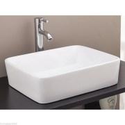Rectangle-ART-BASIN-Above-Counter-BATHROOM-VANITY-SQUARE-Bowl-Ceramic-Porcelain-252330666686-3