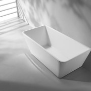 1500mm-1700mm-Back-to-Wall-Freestanding-SQUARE-Acrylic-Bath-Tub-Free-Standing-252594495957-2