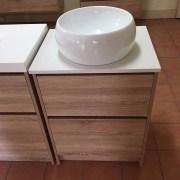 MODA-600mm-White-Oak-Timber-Wood-Grain-FreestandingFloorstanding-Vanity-w-Stone-252681370347-3