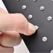 Ultra-Slim-10250mm-MATTE-BLACK-Premium-304-Stainless-Steel-Rain-Shower-Head-252661961917-6