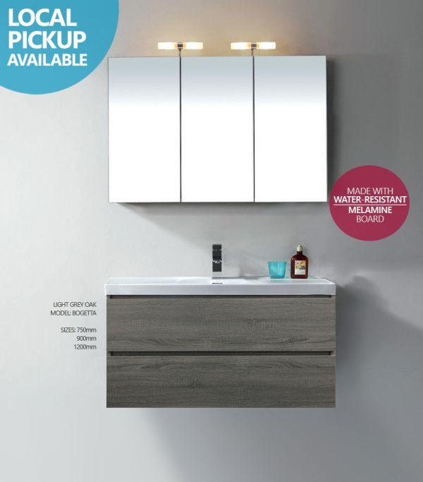 BOGETTA-1200mm-Light-Grey-Oak-Timber-Wood-Grain-Wall-HungFreestanding-Vanity-252668757418